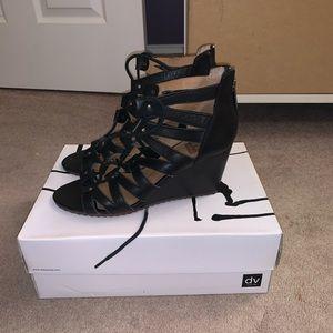 Dolce Vita lace up sandal